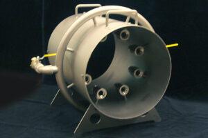 Be- und Entlüftungsgeräte für Tankreinigung